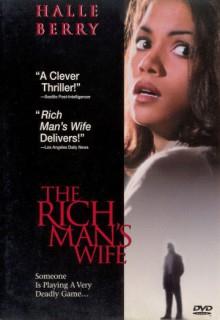 Смотреть фильм Жена богача
