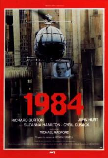 Смотреть фильм 1984