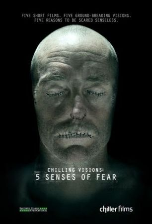 Смотреть фильм 5 чувств страха