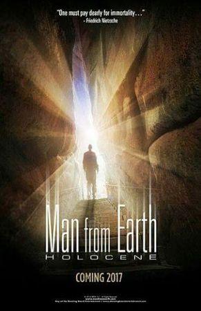 Смотреть фильм Человек с Земли: Голоцен