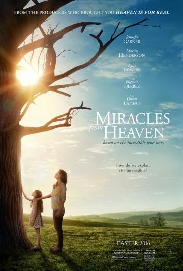 Смотреть фильм Чудеса с небес