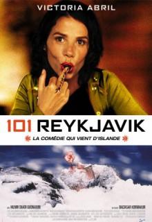 Смотреть фильм 101 Рейкьявик