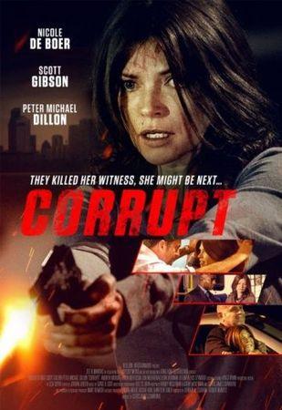 Смотреть фильм Corrupt