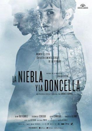 Смотреть фильм Туман и дева