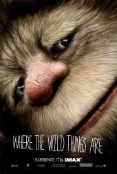 Смотреть фильм Там, где живут чудовища