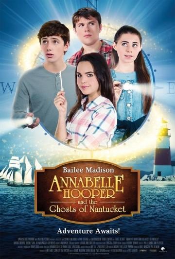 Смотреть фильм Аннабель Хупер и призраки Нантакета