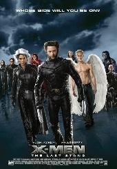 Смотреть фильм Люди Икс: Последняя битва