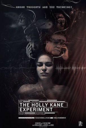 Смотреть фильм Эксперимент Холли Кейн