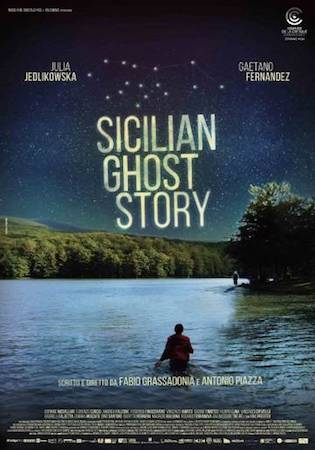 Смотреть фильм Сицилийская история призраков