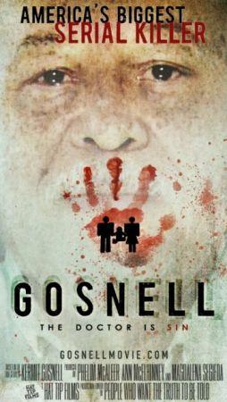 Смотреть фильм Госнелл: Суд над крупнейшим серийным убийцей Америки