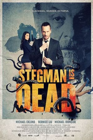 Смотреть фильм Стегман мертв