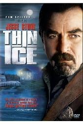 Смотреть фильм Правосудие Стоуна: Тонкий лёд