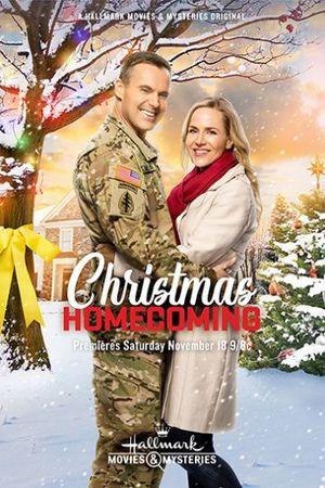 Смотреть фильм Рождественское возвращение домой
