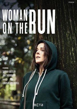 Смотреть фильм Женщина в бегах