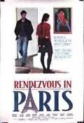 Смотреть фильм Свидания в Париже