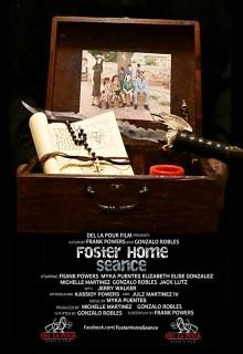 Смотреть фильм Сеанс в приемном доме
