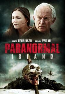 Смотреть фильм Паранормальный остров