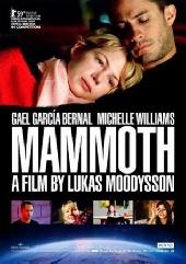 Смотреть фильм Мамонт