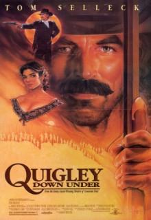 Смотреть фильм Куигли в Австралии