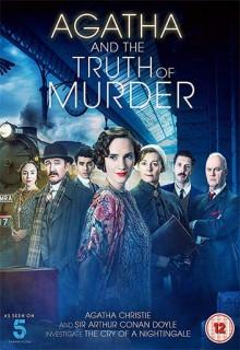 Смотреть фильм Агата и правда об убийстве