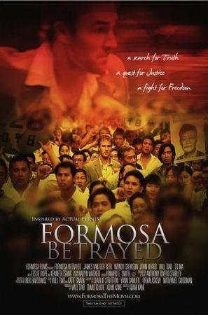 Смотреть фильм Предательство Формозы