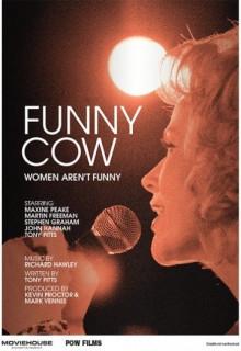 Смотреть фильм Смешная корова