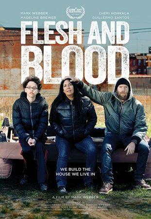 Смотреть фильм Плоть и кровь