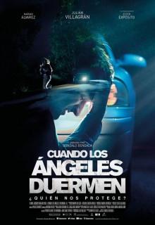 Смотреть фильм Когда ангелы спят