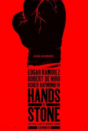 Смотреть фильм Каменные кулаки