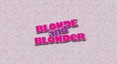 Смотреть фильм Блондинки