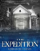 Смотреть фильм Экспедиция