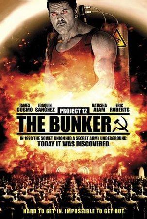 Смотреть фильм Проект 12: Бункер