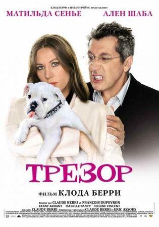Смотреть фильм Трезор