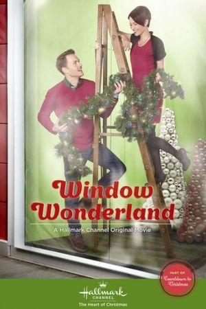 Смотреть фильм Окно в страну чудес