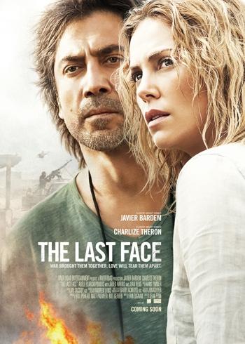 Смотреть фильм Последнее лицо