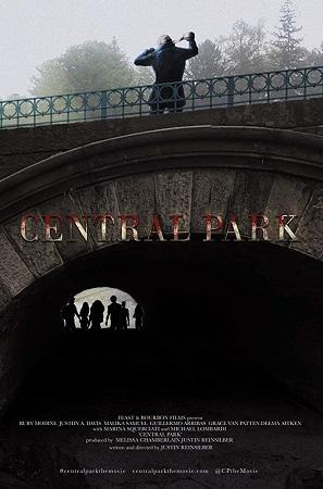 Смотреть фильм Центральный парк
