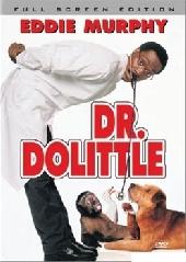 Смотреть фильм Доктор Дулитл