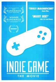 Смотреть фильм Независимая игра: Кино