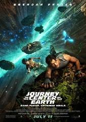 Смотреть фильм Путешествие к центру Земли
