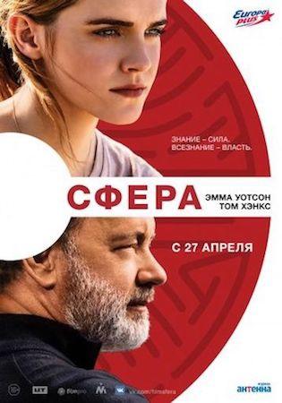 Смотреть фильм Сфера