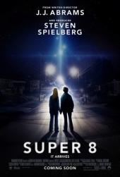 Смотреть фильм Супер 8