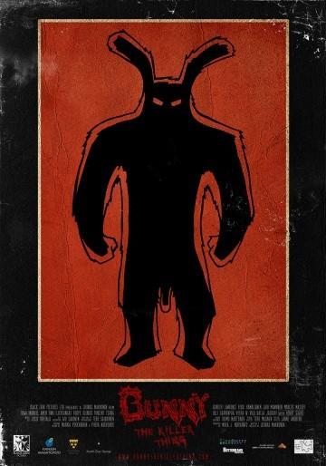Смотреть фильм Кролик-убийца
