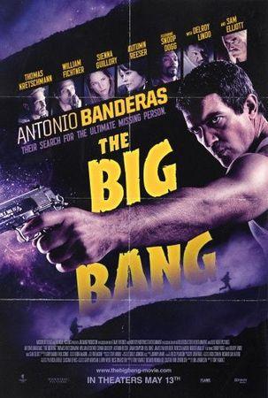 Смотреть фильм Большой взрыв