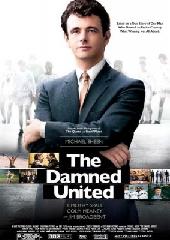 Смотреть фильм Проклятый Юнайтед