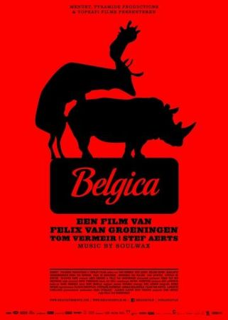 Смотреть фильм Бельгия