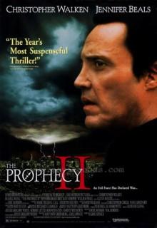 Смотреть фильм Пророчество 2