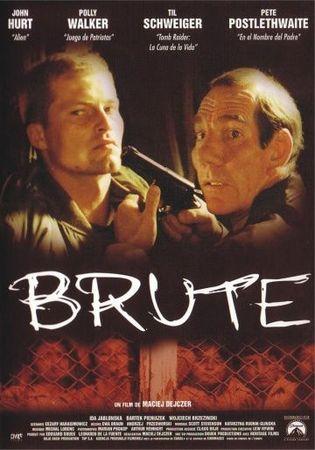 Смотреть фильм Бандит