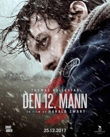 Смотреть фильм 12-й человек