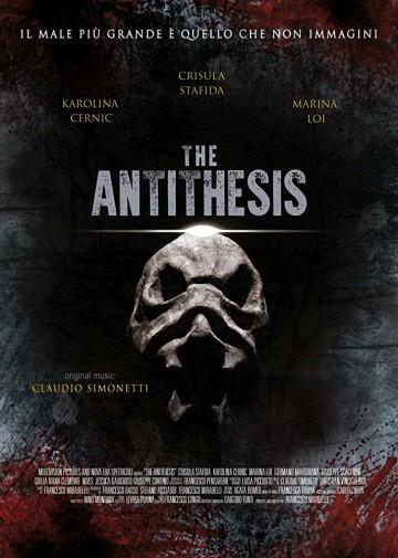 Антитезис