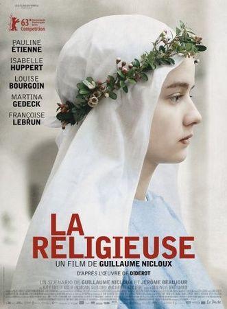 Смотреть фильм Монахиня